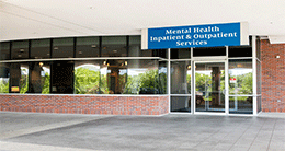 bryan mental health services entrance