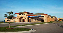 Bryan Urgent Care Southeast