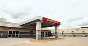 Emergency Department, Crete Area Medical Center