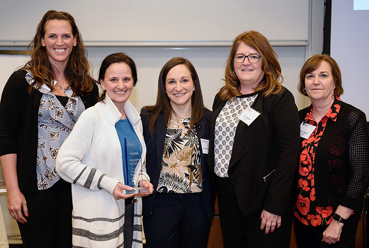 Bryan health receives workplace of the year award