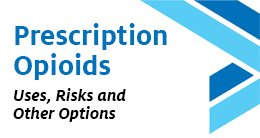 prescription opioids campaign box