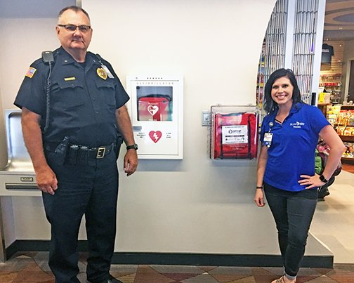 Stop the bleed at the Lincoln Airport