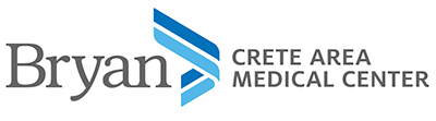 crete area medical center logo
