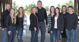 troy stonacek knee replacement family