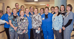 foundation beyond expectations icu
