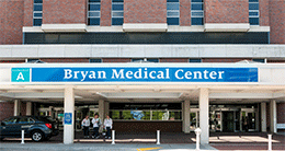 bryan medical center east campus